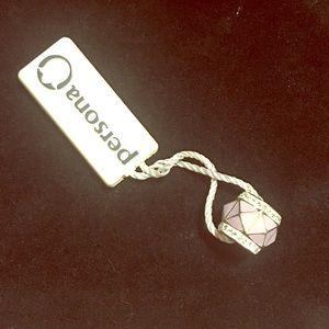 Persona white label Lavender bead